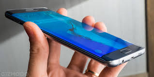 Samsung Made the World s Best Smartphone Display Even Better