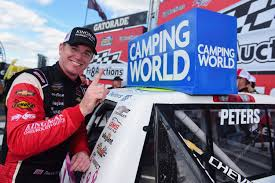 AutoRacing1.com - Other Racing News And Car Test Page Toyota Racing Johnson City Press Busch Charges To Truck Series Win Chastain Joins Ganassi For Three Xfinity Races Speed Sport Peters Wins Actionfilled Nascar Truck Race At Talladega Sports 2016 Camping World Winners Official Site Of Kvapils Good Run Ends In The Big One At Bad Boy Mowers Gragson Pilot No 1 For Jr Motsports In 2019 Experts Air On Antenna Tv Martinsville Race Results March 26 2018 News Driver Jordan Anderson Finishes Driver Power Rankings After 37 Kind Days 250