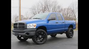 100 4x4 Truck Rims 2008 Dodge Ram 1500 4X4 22 ROCKSTAR WHEELS 33K MILES SOLD YouTube