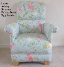 Laura Ashley Summer Palace Fabric Chair Duck Egg Pink Birds ... Items In Buttonbacks Com Shop On Ebay Velvet Chairs Fniture Ding Laura Ashley Chair Designer Awning Stripe Duck Egg Blue Fabric Cushion Table And Bench Bramley Cream Rocking Ebay Articles With Tag Astonishing Leather Sofa Made To Order Chaise Lounge Love This Stylewould Be Great Purple Lvet Or Orange Josette Fabric Adult Armchair