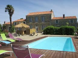 chambre d hotes royan maison de vacances gîte chambres d hôtes avec piscine chauffée