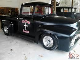 1956 Ford Pickup Truck, Streetrod, Hotrod, Rat Rod 1966 Classic Ford F150 Trucks Hot Rod Ford F100 Truck Gas Station Rendezvous Mark Fishers 33 Bus 2009 Mooneyes Yokohama Custom Show F1 1946 Pickup Interiors By Glennhot Glenn This Great Rat In Sema 2015 Is A Badass 51 Rodrat Paradise Dragstrip Youtube Pick Up Truck Need Of Some Tlc On Display Kootingal 1948 Patina Shop V8 1958 Rods Dean Mikes 34 Pin Kevin Tyburski Cool Cars Pinterest 1934 Tuckers Toy Network