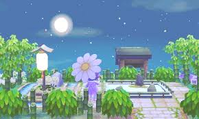 Town Of Flowers Zen Park Completed