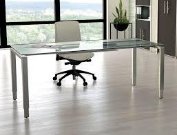 aveto glastisch schreibtisch 180x80 cm manuell höheneinstellbar glas günstig möbel küchen büromöbel kaufen froschkönig24