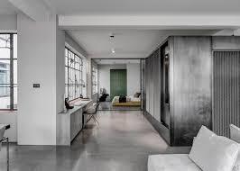 100 Apartment Design Magazine APA Designs Theatrical In London For Film Directors