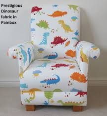 Prestigious Dinosaur Fabric Child's Chair Paintbox Blue Nursery ... Nursery Decorations Boy Pmylibraryorg Fniture Rocker Recliner Diy Rocking Chair Glider Design Modern Creativity Rocking Chairs For Nursery Small White Side Table For Baby Natural Ba Girl Room Ideas With Medium Sized Area Rugs Fabulous Colourful Boys Decor Cartoon Prestigious Dinosaur Fabric Childs Paintbox Blue Check Edinburgh Armchair Dunelm Bedroom Sets Cute On Wooden Floor Beige Chairs