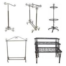 Discount Shelving Adds New Majestic Series Boutique Style Clothing Rack Line