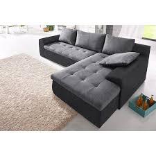 canapé avec méridienne convertible canapé d angle bimatière xl avec méridienne gauche droite