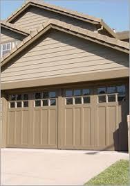 Garage Door Services Repairs l Fencing