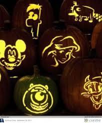Disney Pumpkin Carving Patterns Villains by Pumpkin Carving Templates Disney Mickey Mouse And Minnie Mouse