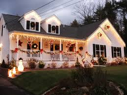 Outdoor Christmas Decorating Ideas Front Porch by Astonishing Christmas Decor For Front Porch Photos Best Idea
