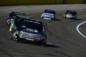 NASCAR Truck Series: Starting Lineup Https://racingnews.co/2018/03 ...
