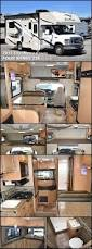 Coachmen Class C Motorhome Floor Plans by Best 25 Class C Rv Ideas On Pinterest Class C Campers Class C
