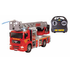 Dickie Toys Remote Control Fire Engine - Toys & Games - Vehicles ... Lot 246 Vintage Remote Control Fire Truck Akiba Antiques Kid Galaxy My First Rc Toddler Toy Red Helicopter Car Rechargeable Emergency Amazoncom Double E 4 Wheel Drive 10 Channel Paw Patrol Marshal Ride On Myer Online China Fire Truck Remote Controlled Nyfd Snorkel Unit 20 Jumbo Rescue Engine Ladder Is Great Fun Super Sale Squeezable Toysrus