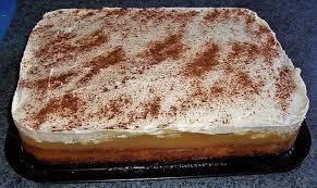 apfelmus kuchen vom blech beste essen