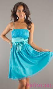 blue semi formal dresses for juniors dress images