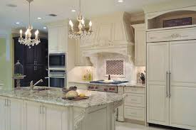 Primitive Kitchen Cabinets Great Popular New Farmhouse Gallery Home Ideas Assembled Easy Decorating Above Paint Colors