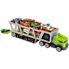 100 Matchbox Car Carrier Truck Mattel Transporter With 20 S BJs WholeSale Club