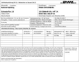 bureau dhl file zollinhaltserklärung cn 23 dhl paket d usa png wikimedia