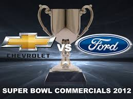 Super Bowl Commercials 2012: Chevrolet VS Ford Chevy 2018 Super Bowl Tv Commercial Commercials Car Hagerty Articles Chevrolet Romance 2015 Silverado Hd Truckin Fords Is Not About A New Motor Trend Tom Brady Won Truck The Big Lead Commercials Wikipedia Ten Worst Of All Time Work Truck Commercial Uses Bryan Cranston To Discuss Mobility Colorado Sport Concept News And Information Research