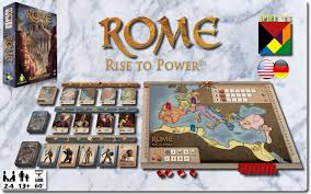 Rome Rise To Power Comp