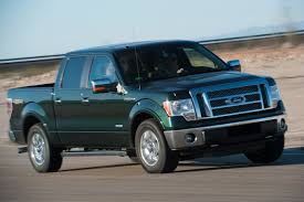 2012 Ford F-150 Reviews And Rating | Motor Trend