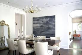 Houzz Dining Room Cushioned Chairs Upholstered Collection Paint