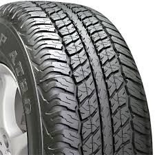 Dunlop Grandtrek AT20 Tires | Truck Passenger All-Season Tires ...