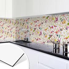 binnenhuisinrichting huis küchenrückwand folie klebefolie
