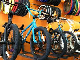 Photo Of Empire Bike Shop