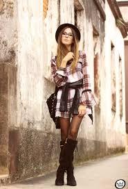Western Girls Street Style Looks Summer Fashion Dresses 2014 15 Fist 11