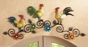 Tuscan Wall Decor For Kitchen by Create Beautiful Tuscan Metal Wall Art U2013 Awesome House