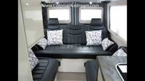 Mercedes Sprinter RV Conversion Limo Style