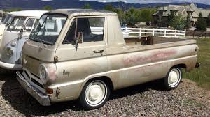 Forward Thinking: 1966 Dodge A100 1968 Dodge A100 Pickup Hot Rods And Restomods Bangshiftcom 1969 For Sale Near Cadillac Michigan 49601 Classics On 1964 The Vault Classic Cars Craigslist Trucks Los Angeles Lovely Parts For Dodge A100 Pickup Craigslist Pinterest Wikipedia Pin By Randy Goins Vehicles Vehicle 1966 Custom Love Palace Van Dodge Pickup Rare 318ci California Car Runs Great Looks Sale In Florida Truck 641970 Cars Van 82019 Car Release