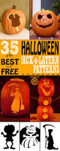 Printable Tinkerbell Pumpkin Carving Stencils by 35 Of The Best Jack O Lantern Patterns