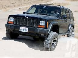 Jeep Xj Floor Pan Removal by Jeep Cherokee Xj Problems And Fixes Jp Magazine