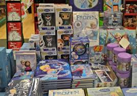 College Stores Spread Year Round Cheer with Toys and Games