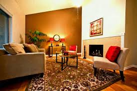 warm colors for living room walls lighting home decorate best wall