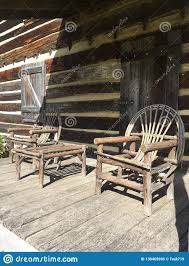 Log Cabin Porch Stock Image. Image Of Rustic, Gorge - 130465995 Classic Kentucky Derby House Walk To Everything Deer Park 100 Best Comfortable Rocking Chairs For Porch Decor Char Log Patio Chair With Star Coaster In Ashland Ky Amish The One Thing I Wish Knew Before Buying Outdoor Traditional Chair On The Porch Of A House Town El Big Easy Portobello Resin Stackable Stick 2019 Chairs Pin Party