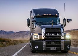 Mack Anthem's Aerodynamics Delivering Big Fuel Economy Gains Mack Classic Truck Collection Trucking Pinterest Trucks And Old Stock Photos Images Alamy Missippi Gun Owners Community For B Model With A Factory Allison Antique Trucks History Steel Hauler Recalls Cabovers Wreck Runaways More From Six Cades Parts Spotted An Old Mack Truck Still Being Used To Move Oversized Loads