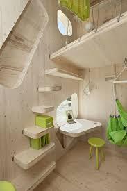 aménager de petits espaces design d intérieur espace design desoupe bois reduit petit vert