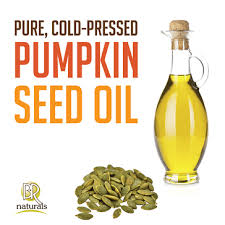 Pumpkin Seed Oil Dht Topical by Pumpkin Seed Oil Found To Help Reverse Balding U2013 Br Naturals