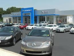 Glynn Smith Chevrolet Buick GMC in Opelika including address