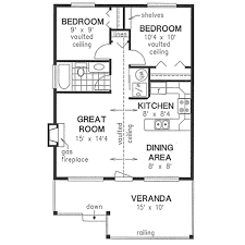 100 Www.homedesigns.com 9 Most Interesting 40 Ft Wide House Plans And Designs