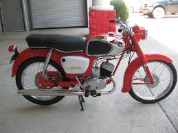 1964 Suzuki K10 For Sale