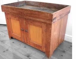 Ethan Allen Maple Dry Sink by Ethan Allen Painted Dry Sink Sinks Ideas