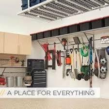 Monkey Bars Garage Storage Systems 69 s & 21 Reviews