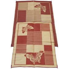 Rv Patio Rug Canada by Fireside Patio Mats Outdoor Rugs Rugs The Home Depot