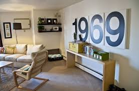 Apartment Design Decorating Ideas For College Students With Contemporary Concept Decor