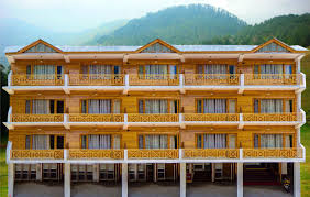 100 Paradise Foothills Apartments Hotel Hotel Apple Manali Trivagoin